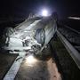 Unfall Basel A2