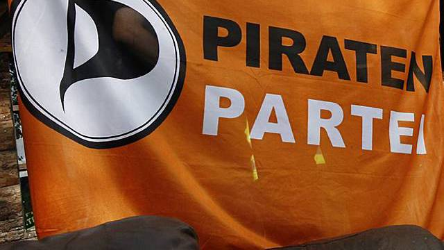 Piratenpartei will in den Zürcher Kantonsrat