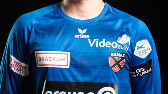 Loïc Jacot kommt leihweise zum FC Luzern