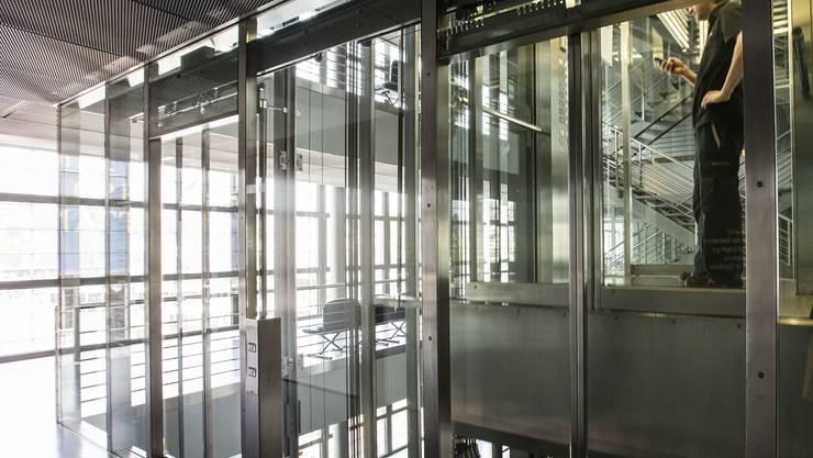 Schindler liefert 73 Aufzüge nach Australien.