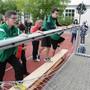Sporttag für Menschen mit Behinderung