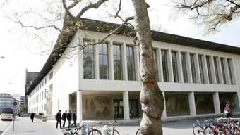 Aufgrund der Leistungsfähigkeit des Kantons Basel-Landschaft wurde im Uni-Vertrag von 2007 die paritätische Trägerschaft verankert. (Archivbild)