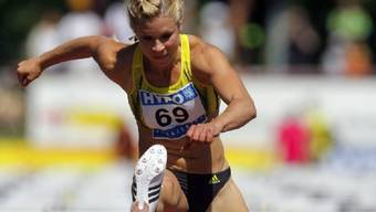 Linda Züblin war beste Punktelieferantin bei den Frauen