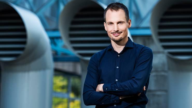 Jonas Projer blickt auf eine lange Erfahrung im Journalismus zurück.