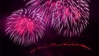 Am 17. März steigt in Oensingen die Sonnwendfeier.