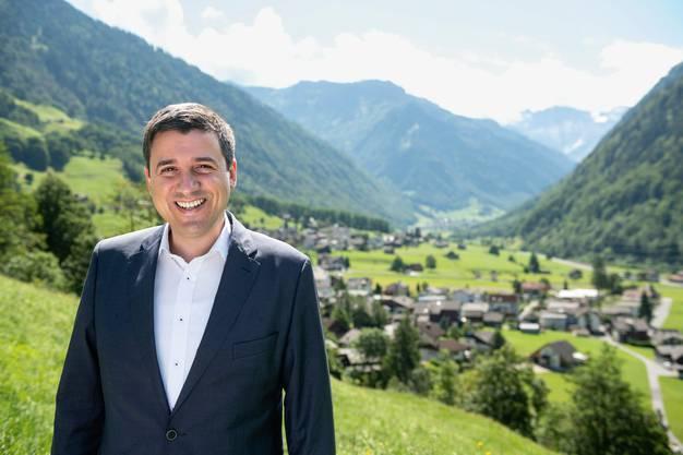 Mathias Zopfi (Grüne/GL) wird Ständerat.