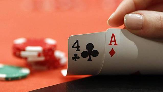 Spielbankengesetz