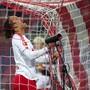 Yussuf Poulsen ebnete Leipzig mit einer Doublette den Weg zum Sieg gegen Mainz