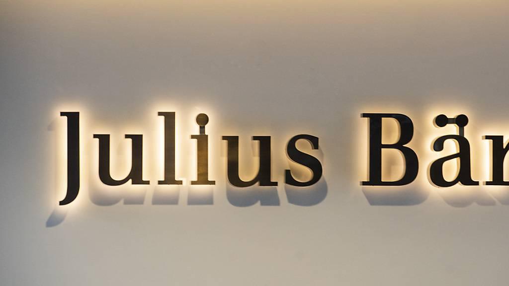 Julius Bär verkleinert Geschäftsleitung