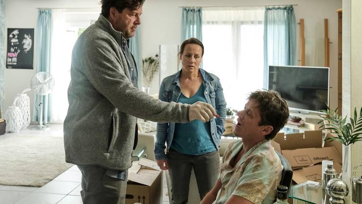 «Tatort» Schwarzwald: « Rebland ». Sonntag, 20.10 h, SRF 1.