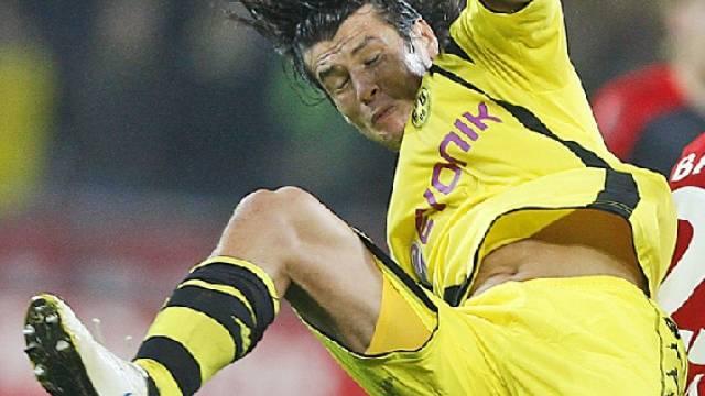 Nelson Valdez wechselt in die Primera Division