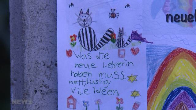 Akuter Lehrermangel im Kanton Bern