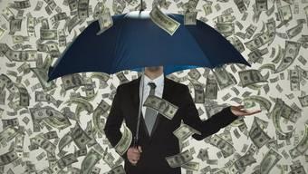 «Wenn eine Gesellschaft reicher wird, heisst das nicht, dass sie auch glücklicher wird», sagt der Glücksforscher.