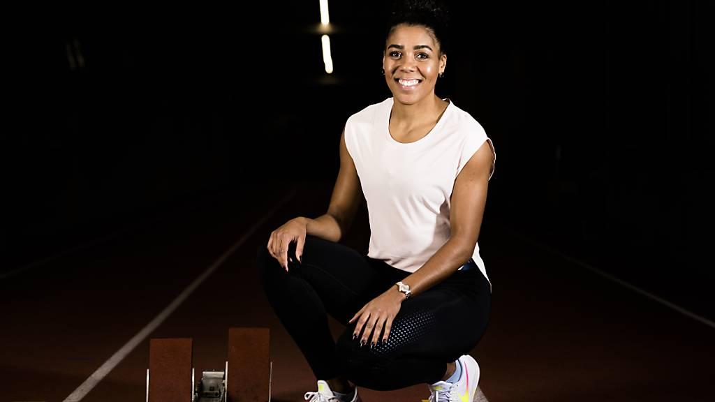 Die Schweizer Sportlerin des Jahres steht bereits in den Startlöchern für 2020.
