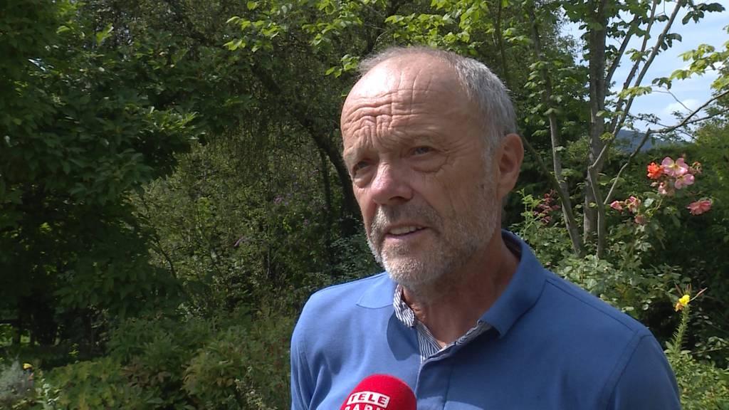 Steinschlag in Gadmen: «Sie war zur falschen Zeit am falschen Ort»