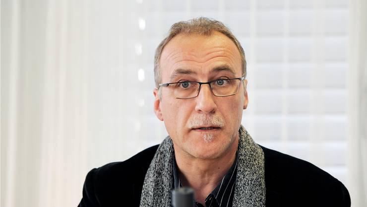 Franco Corsiglia ist Präsident der Schulpflege Wohlen.