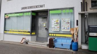 Die Ittenthaler sind aufgerufen, ihren Laden vermehrt zu nutzen. (sh)