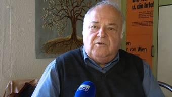 Ausschnitt aus dem Interview mit Tele Züri.