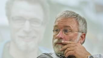 Eduard Weber, der Vater des in Russland verhafteten Aktivisten, spricht erstmals über die Taten seines Sohnes