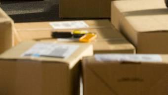 Die Tarife für Pakete unterscheiden sich teilweise wesentlich