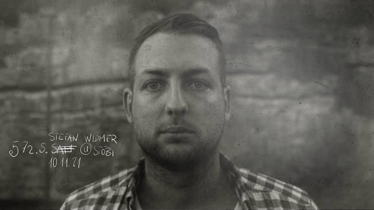 Stefan Widmer