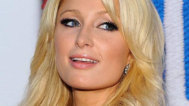 Paris Hilton mit Drogen in der Handtasche erwischt (Archiv)