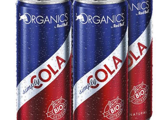 Seit 2008 ist das Cola von Red Bull auf dem Markt.