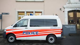 Das Waadtländer Regionalgericht in Yverdon verurteilte den Vater einer Grossfamilie zu 18 Jahren Gefängnis. (Archivbild)