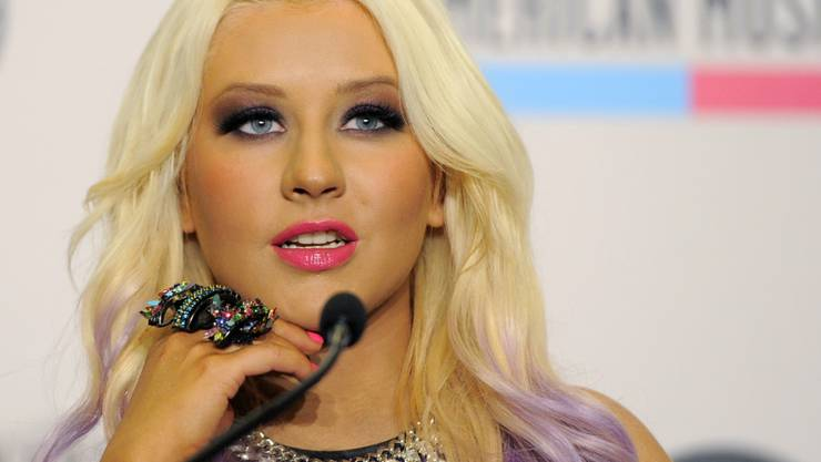 Christina Aguilera spendet Einnahmen aus ihrer neuen Single für die Opfer des Massakers von Orlando und deren Hinterbliebenen. (Archivbild)