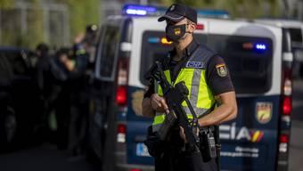 Abgeriegelte Gebiete und Ausgangsbeschränkungen: Die spanische Zentralregierung plant drakonische Massnahmen für eigene Städte