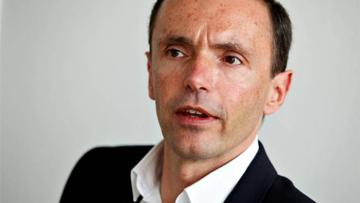 Will dem «Denkmal Seilbahn Weissenstein» eine Stimme geben»: Der Solothurner Jurist Philipp Gressly, Präsident der Solothurner Kantonalsektion des Schweizer Heimatschutzes.