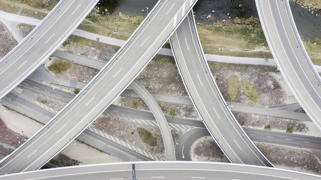 Bessere Luftqualität dank weniger Verkehr in der Krise