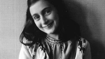 Anne Frank (Archiv)