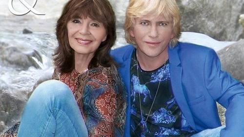 Cindy Berger & Mark Lorenz - Liebe ist wie ein herrlicher Song