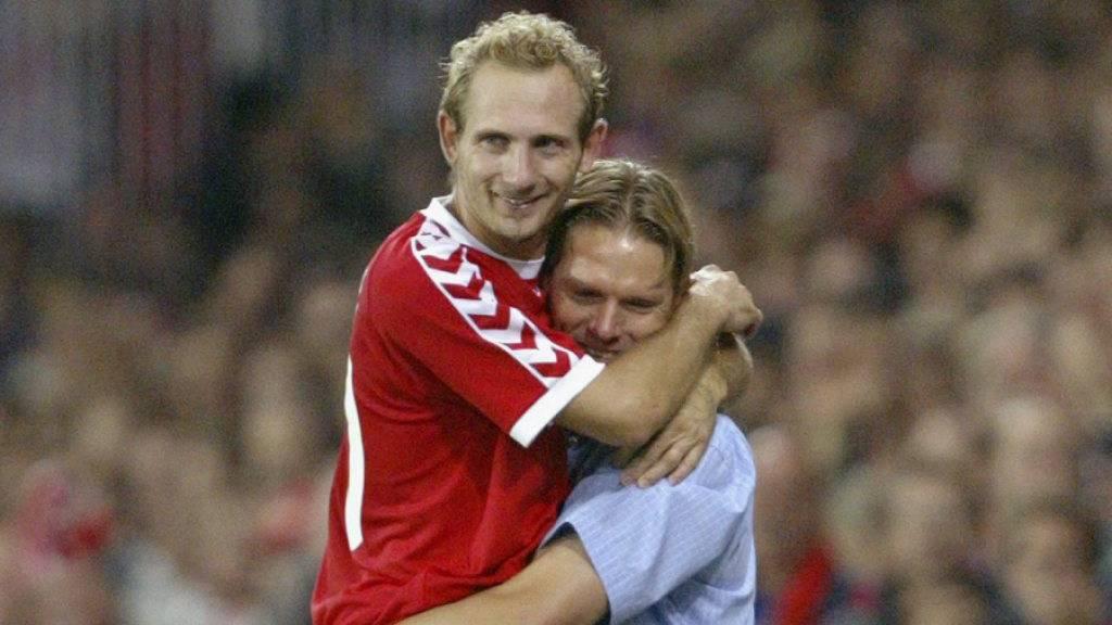 Das Thuner Millionenspiel im Europacup