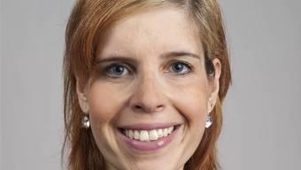 Lea Wormser, neue SP-Präsidentin.