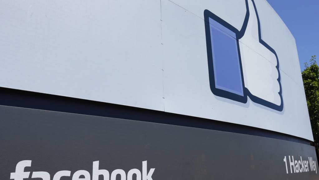 """Facebook versteckt in einem Testlauf in Australien die Zahl der """"Likes"""" für die Beiträge anderer Nutzer."""