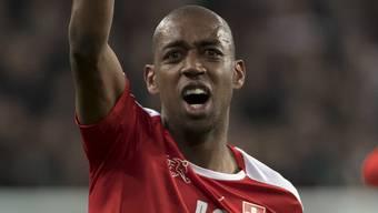 Gelson Fernandes verlässt die Schweizer Nati.