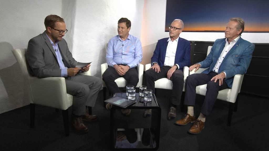 Knieprothese – Roboterassistiert