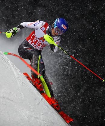 ... sowie auf der kommenden Ski-WM.