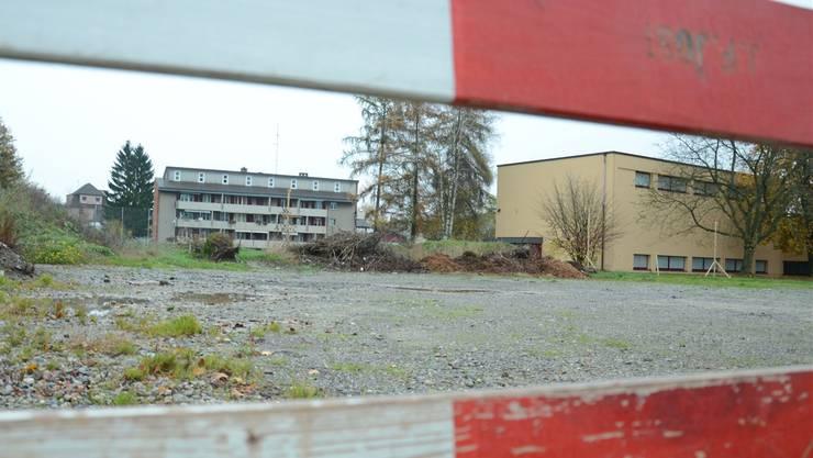 Der geplante Skatepark beim Schulhaus Zelgli in Schlieren erregt die Gemüter auf den Online-Plattformen (Archivbild)