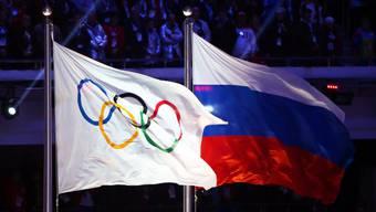 28 vormals gesperrte, russische Sportler dürfen in Pyeongchang an den Start gehen.