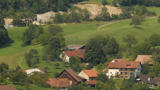 Die Gemeindeversammlung in Mönthal findet am 17. November statt.
