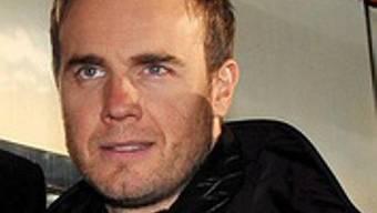 Take-That-Sänger Barlow (Archiv)