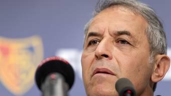Marcel Koller und der FCB stehen in der Pflicht. Aber nicht nur der FC Basel