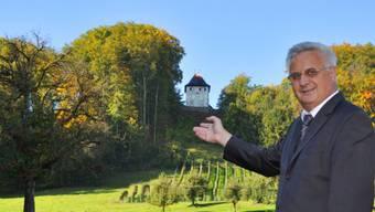 Hans-Ruedi Wüthrich