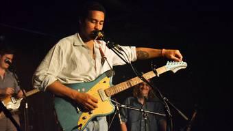 Musiker Frank Powers wird ein Heimspiel haben: Er ist in Brugg aufgewachsen.