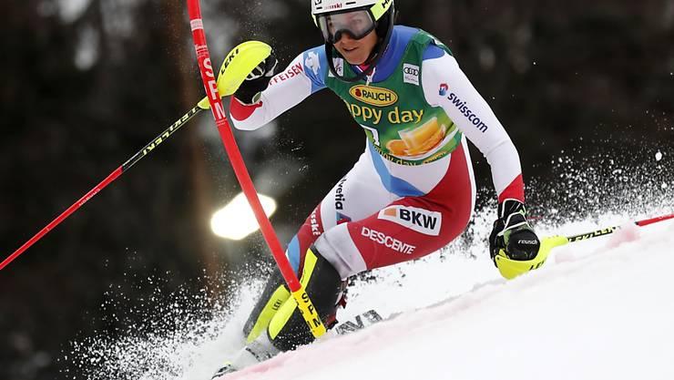 Wendy Holdener und Co. messen sich am 15./16. Februar in Kranjska Gora statt in Maribor