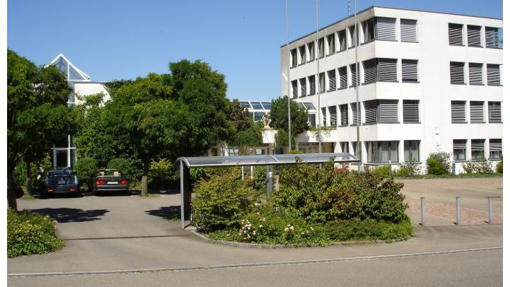 © Gemeindegalerie Spreitenbach