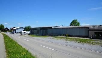 Der Gemeinderat Beinwil beantragt den Kauf des Werkareals Neuhaus in Wiggwil, damit Feuerwehr und Werkdienst endlich zu geeignetem Neubau kommen.